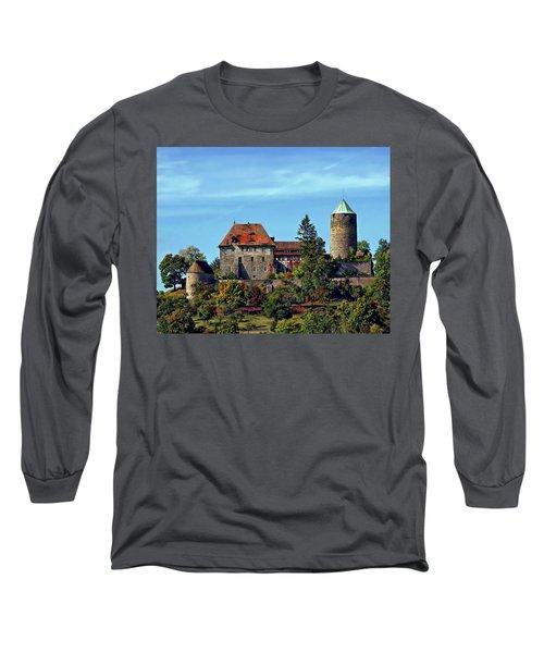 Burg Colmberg Long Sleeve T-Shirt