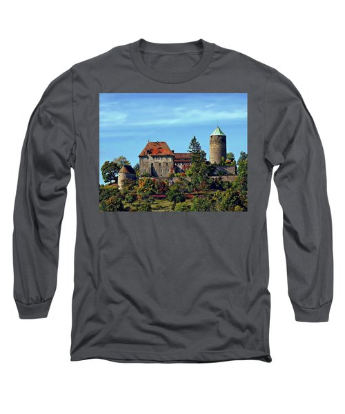 Burg Colmberg Long Sleeve T-Shirt