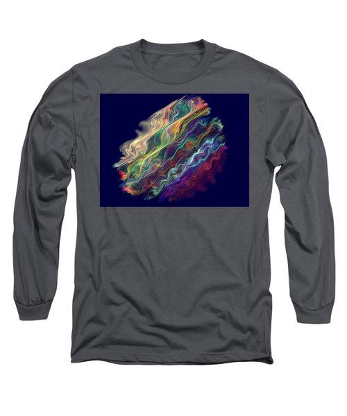 Captive Waves Long Sleeve T-Shirt
