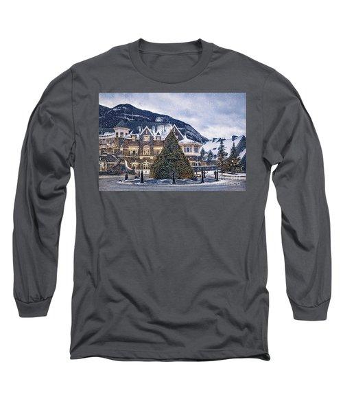 Christmas Dreams Long Sleeve T-Shirt