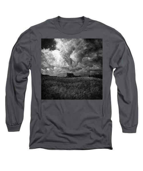 Cloudscape 1 Long Sleeve T-Shirt