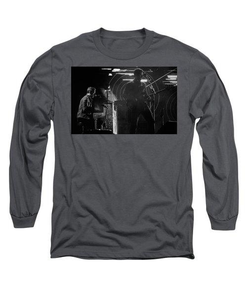 Coldplay9 Long Sleeve T-Shirt