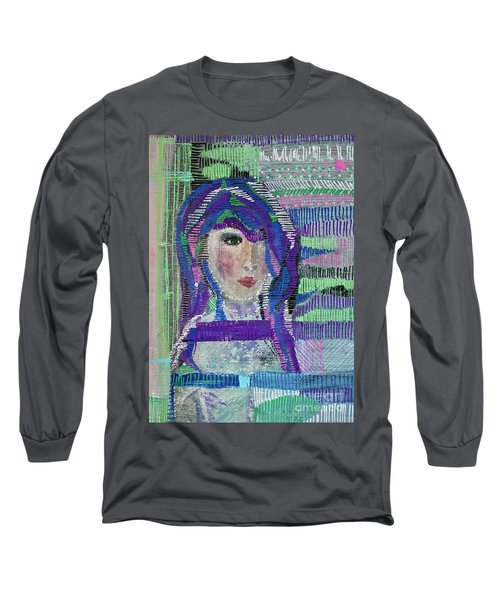 Complicated Woman Long Sleeve T-Shirt