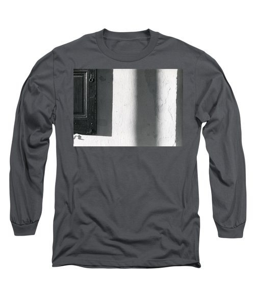 Continuum 1 Long Sleeve T-Shirt