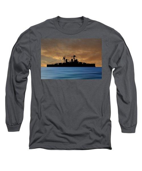 Cus Alberta 1913 V2 Long Sleeve T-Shirt