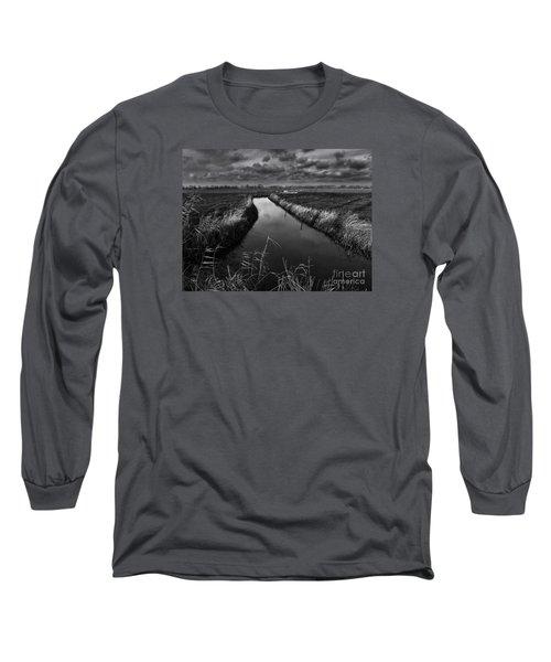 Damme, Belgium Long Sleeve T-Shirt