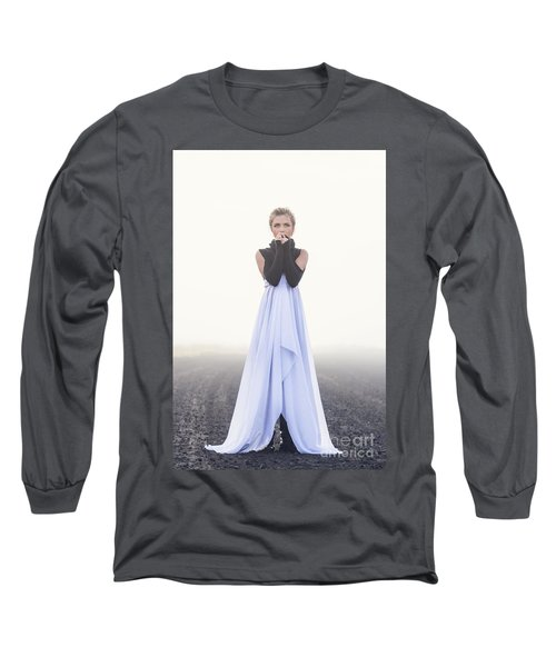 Desolate Ever After Long Sleeve T-Shirt