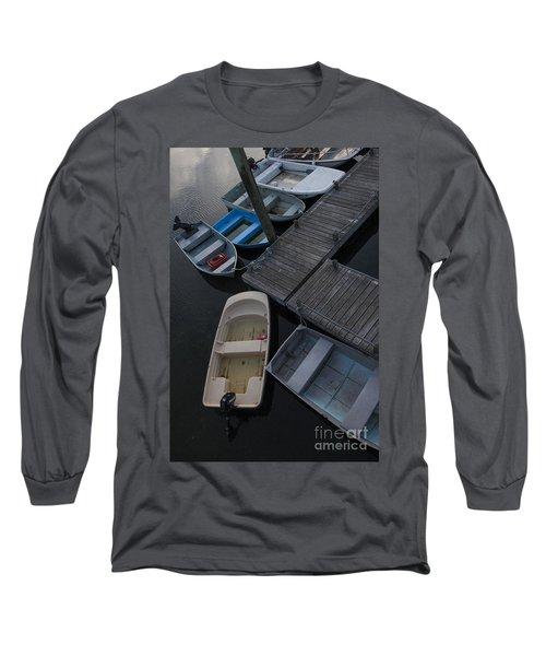 Dories Long Sleeve T-Shirt