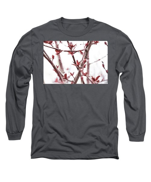Emerge -  Long Sleeve T-Shirt