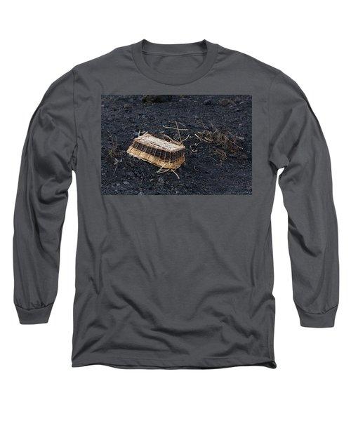 Etna Long Sleeve T-Shirt