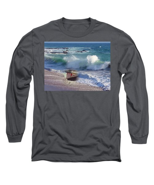 Everything Returns To It's Source Long Sleeve T-Shirt