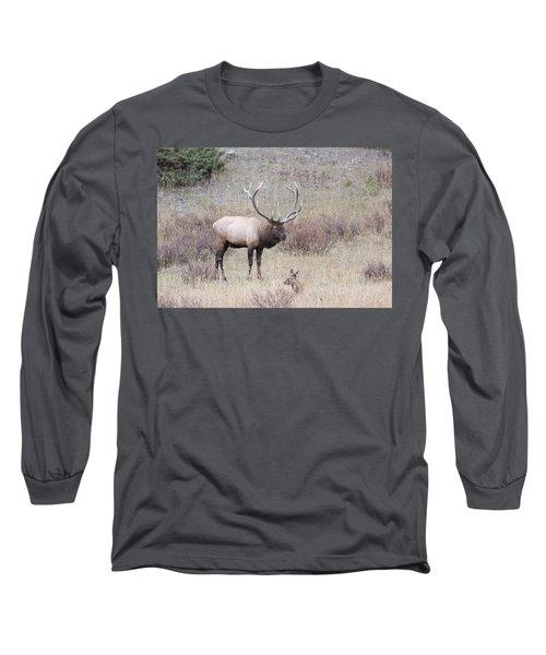 Faabullelk111rmnp Long Sleeve T-Shirt