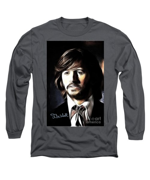 Fabulous Ringo Long Sleeve T-Shirt