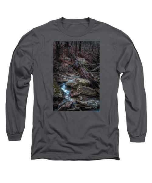 Feeder Creek Long Sleeve T-Shirt