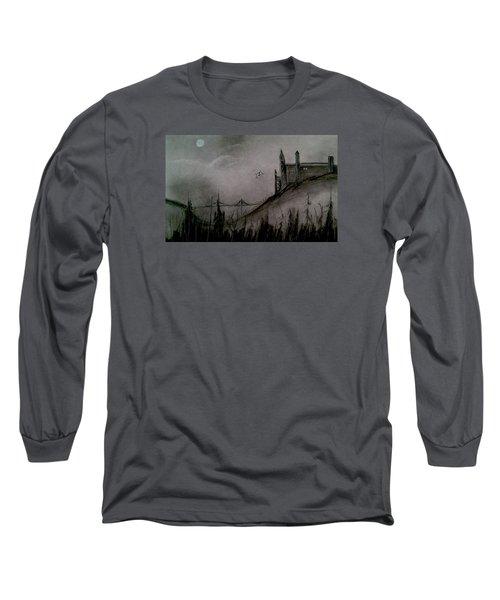Fetchez La Vache Long Sleeve T-Shirt