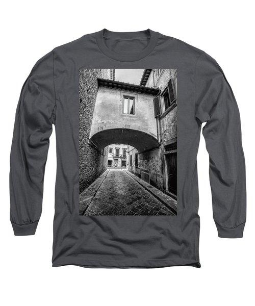 Florence Street Long Sleeve T-Shirt