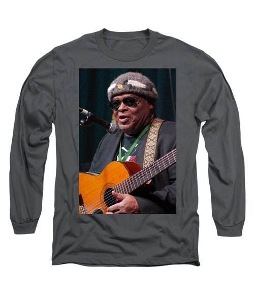 Folk Alliance 2014 Long Sleeve T-Shirt