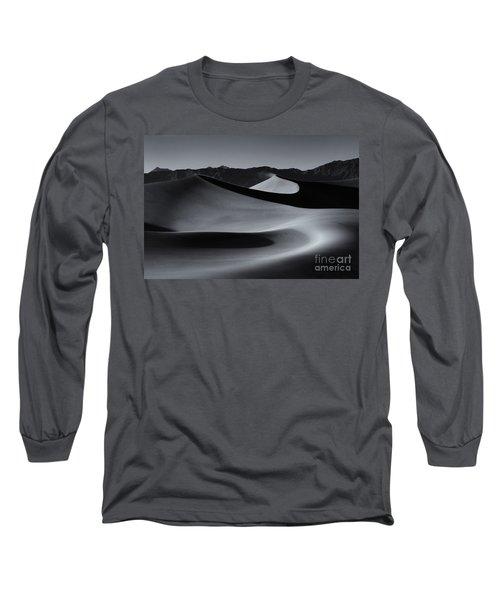 Follow The Curves Long Sleeve T-Shirt