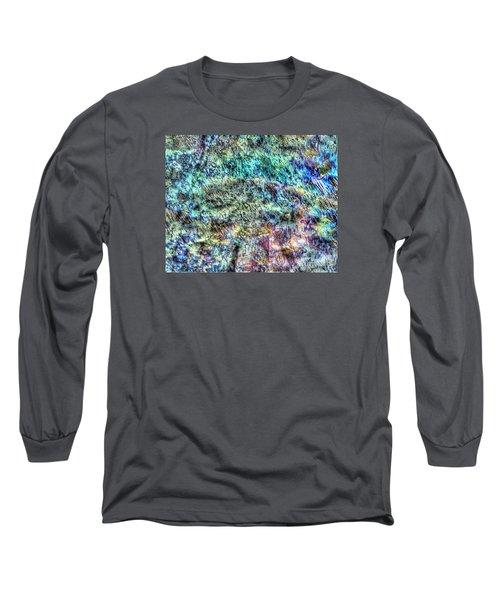 Fone Long Sleeve T-Shirt by Yury Bashkin