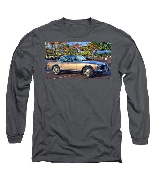 For Neuman Long Sleeve T-Shirt