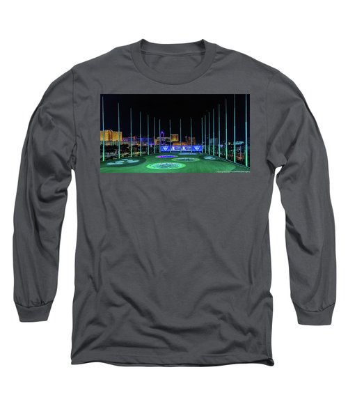 Long Sleeve T-Shirt featuring the photograph Fourrrrrrrr by Michael Rogers