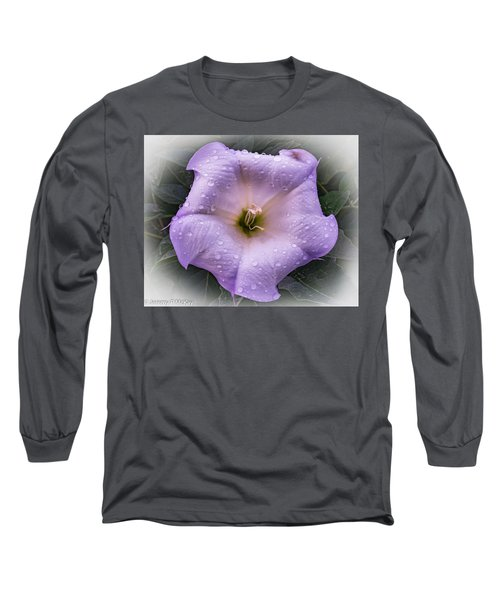 Freshly Showered Long Sleeve T-Shirt