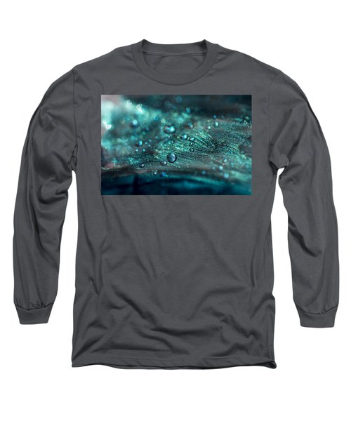 Glistening In The Sun Long Sleeve T-Shirt