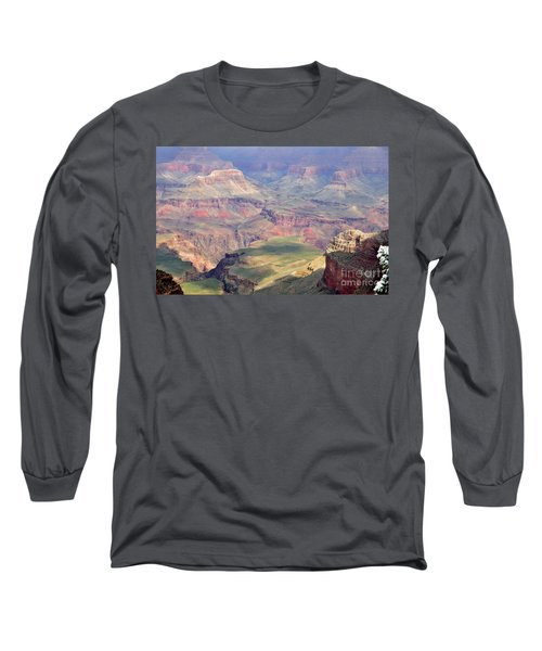 Grand Canyon 2 Long Sleeve T-Shirt