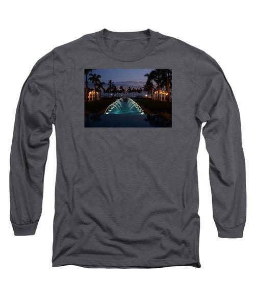 Grand Wailea Resort Long Sleeve T-Shirt