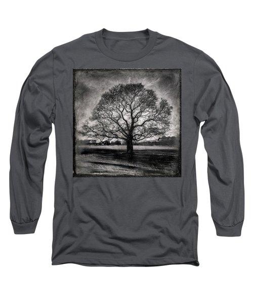 Hagley Tree Long Sleeve T-Shirt