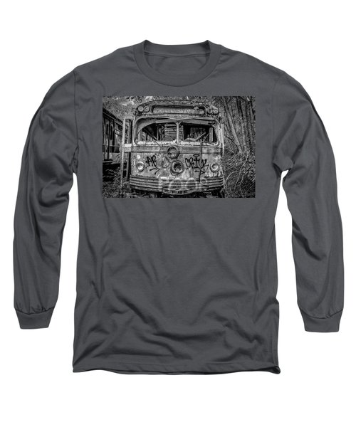 Here's Looking At You Long Sleeve T-Shirt