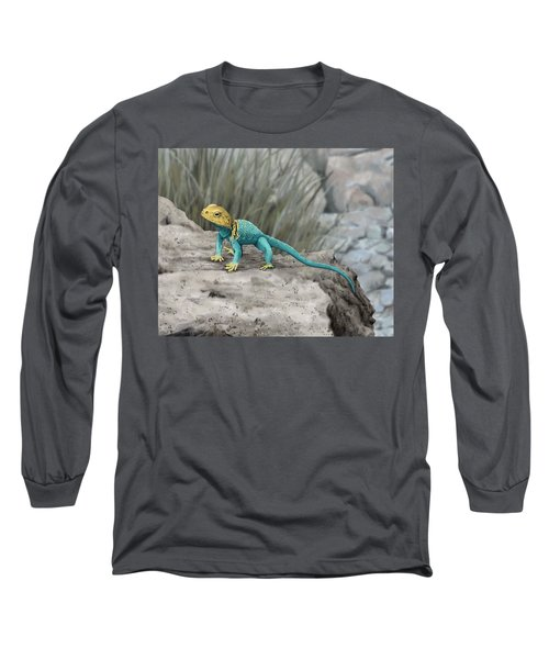I Dare You Long Sleeve T-Shirt