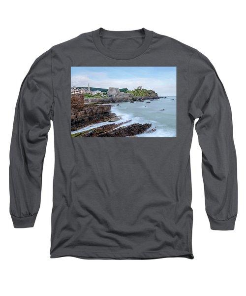 Ilfracombe - England Long Sleeve T-Shirt