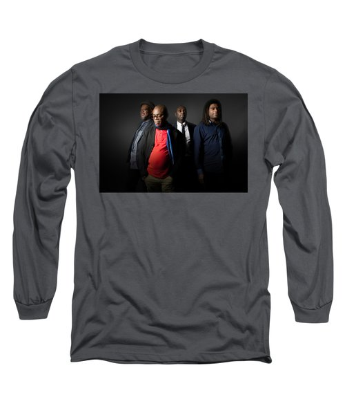 Images2 Long Sleeve T-Shirt