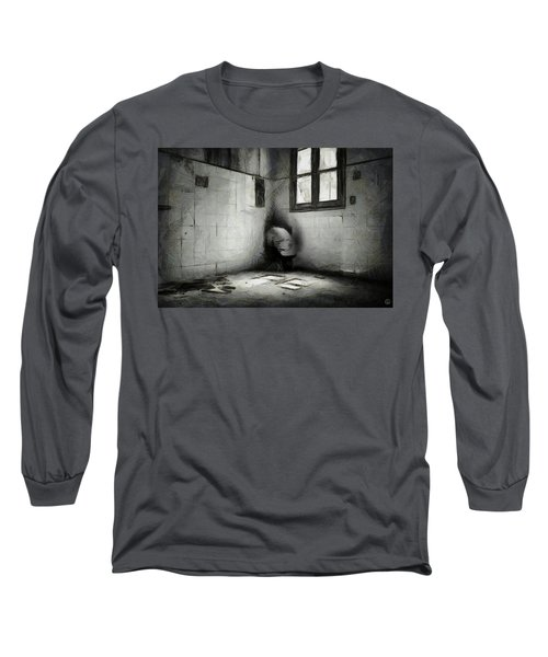 In The Corner Long Sleeve T-Shirt