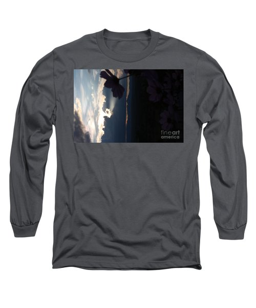 Long Sleeve T-Shirt featuring the photograph In The Spotlight by Brian Boyle