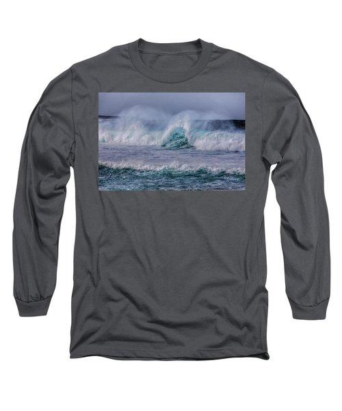 La Santa - Lanzarote Long Sleeve T-Shirt