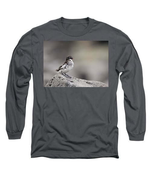 Least Auklet Long Sleeve T-Shirt