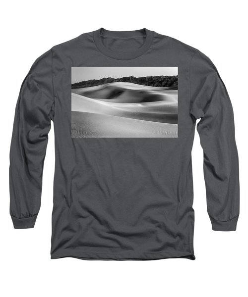 Light Of A Different Kind Long Sleeve T-Shirt by Jon Glaser