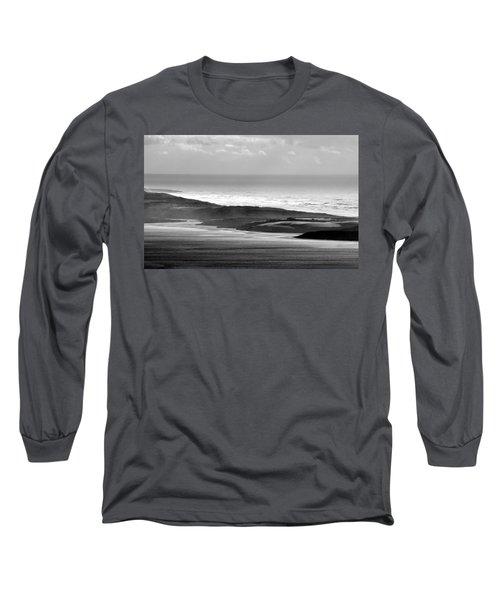Light On The Dunes Long Sleeve T-Shirt