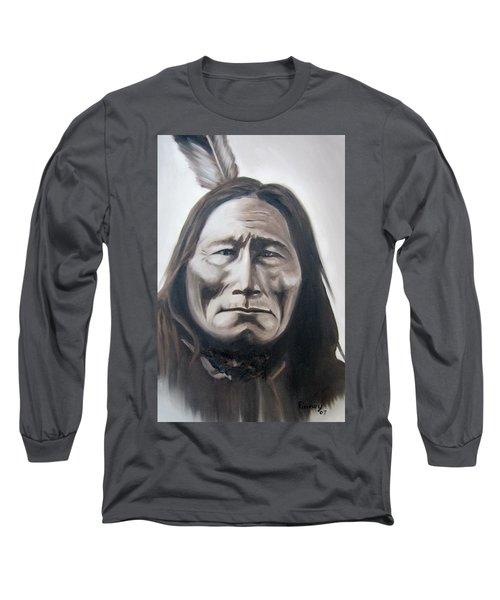 Long Bear Long Sleeve T-Shirt