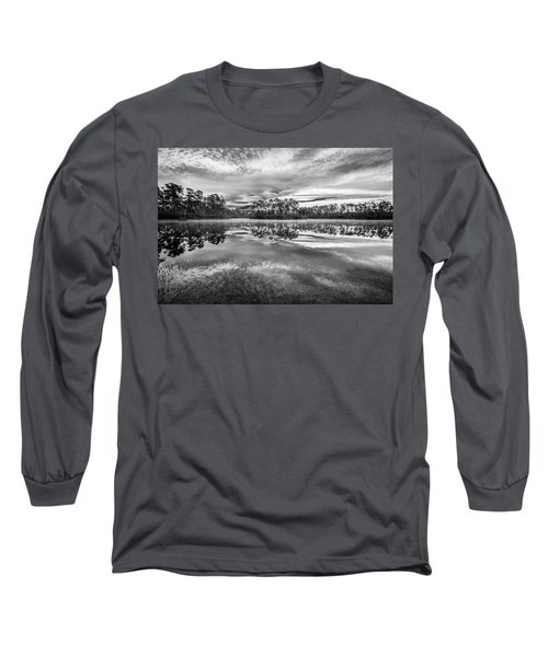 Long Pine Bw Long Sleeve T-Shirt