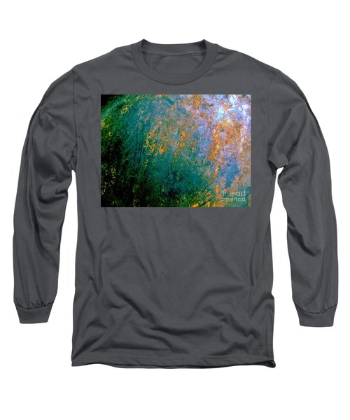 Lush Foliage Long Sleeve T-Shirt