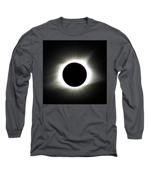 Maximum Totality Long Sleeve T-Shirt