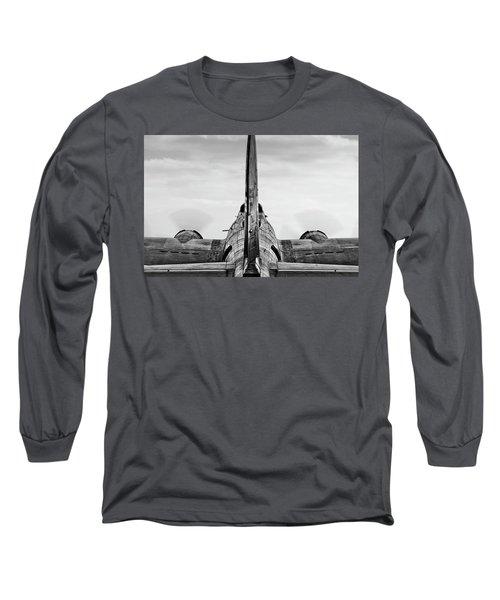 Memphis Belle Long Sleeve T-Shirt