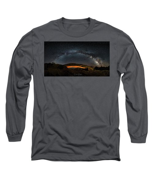 Mesa Arch Long Sleeve T-Shirt