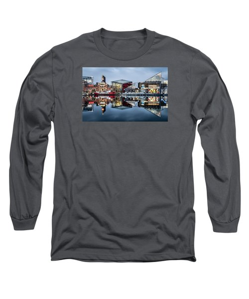 More Baltimore Long Sleeve T-Shirt