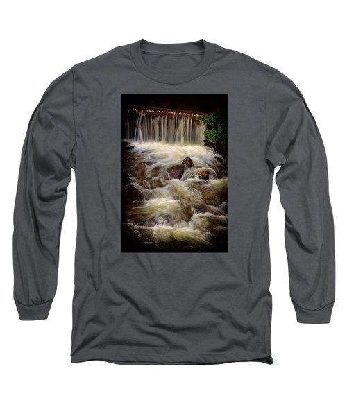 Montana High Country Long Sleeve T-Shirt by Rick Furmanek