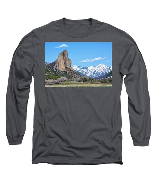 Needle Rock Long Sleeve T-Shirt