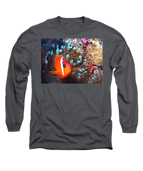 Nemo Long Sleeve T-Shirt by Jean Noren